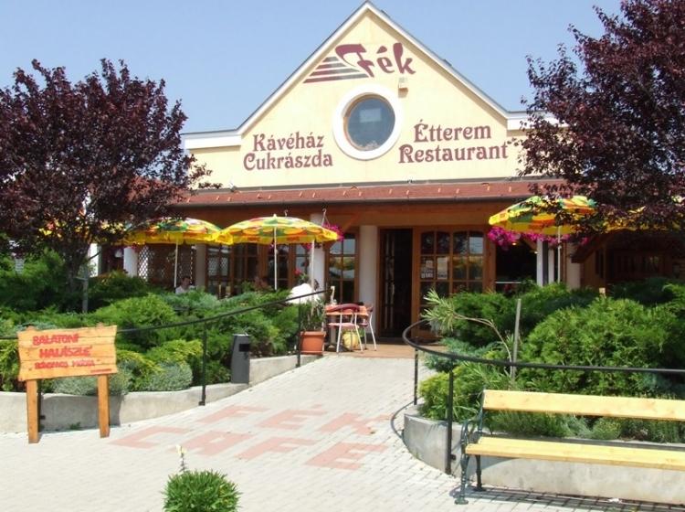 Fék Étterem és Kávéház