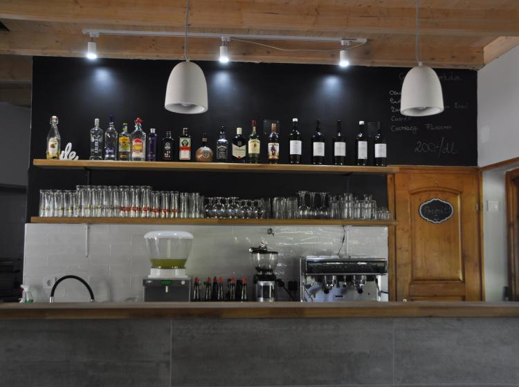 Akalifornia Café