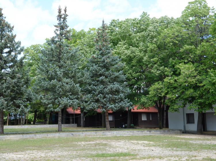 Budapest 22 kerületi Önkormányzat Ifjúsági és Családi Üdülő