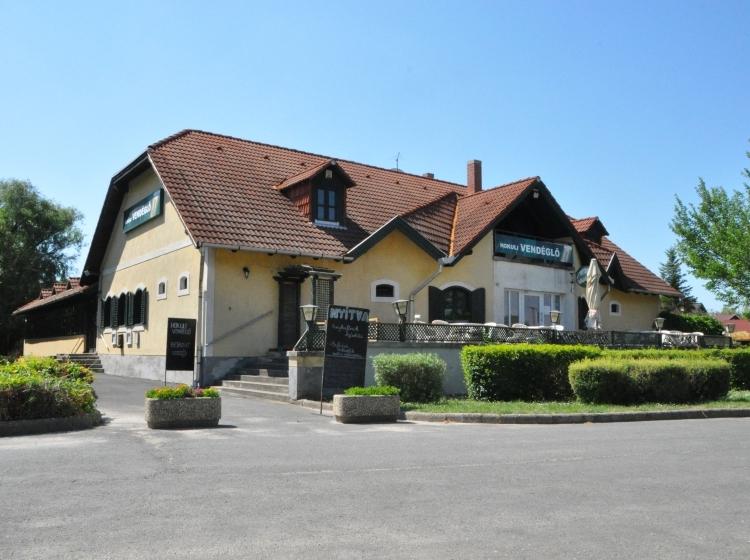 Hokuli Étterem