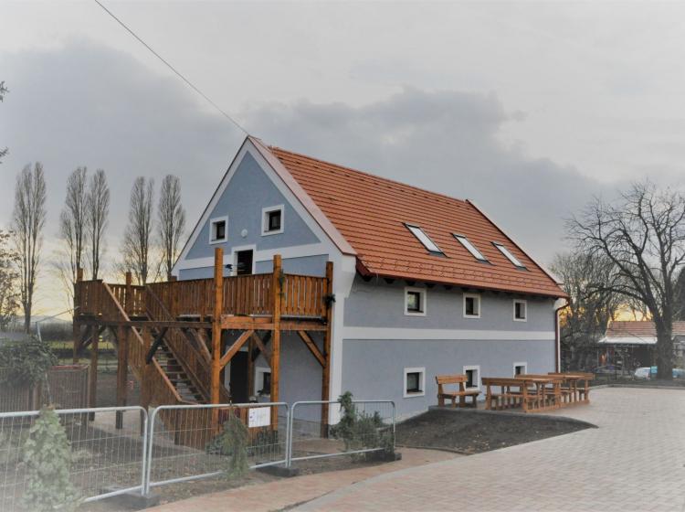 Mag-Tár-Ház