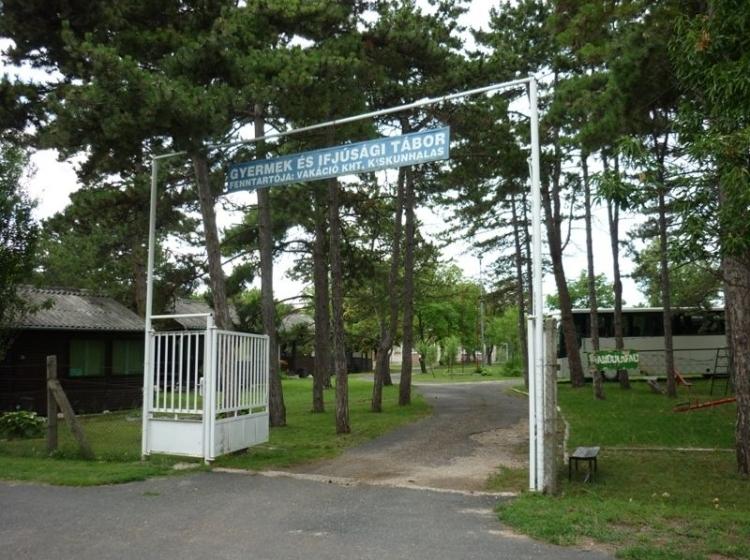 Kiskunhalasi Vakáció Diáktábor