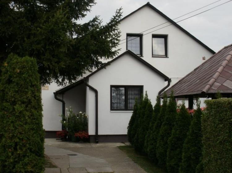 Pali bácsi vendégháza