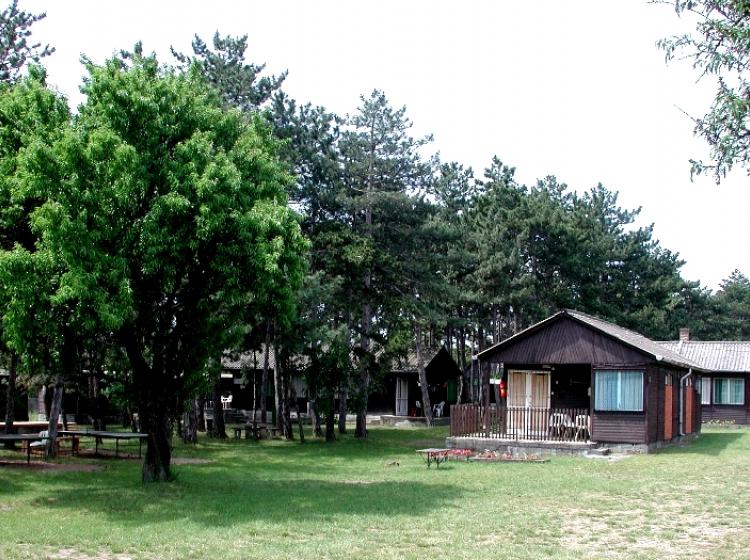 Balatonakali ifjúsági tábor