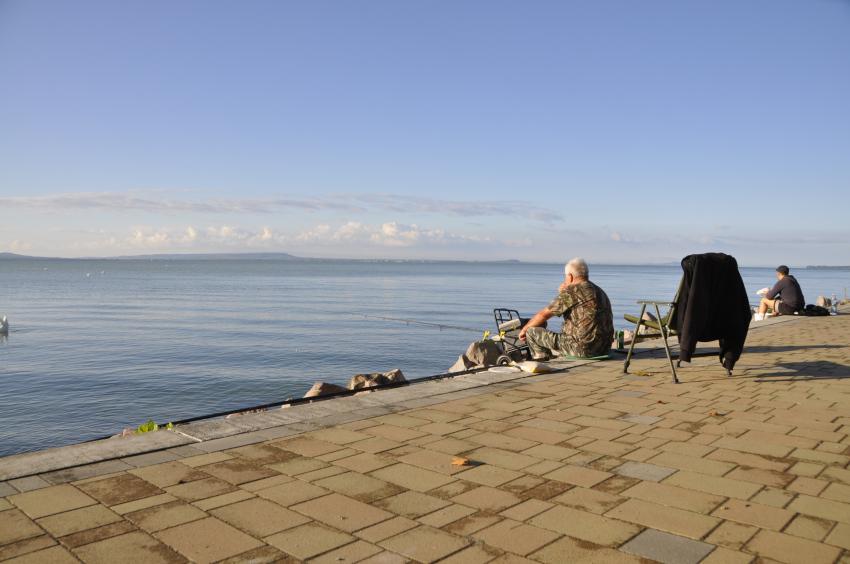 Halas nap és Horgászverseny I.