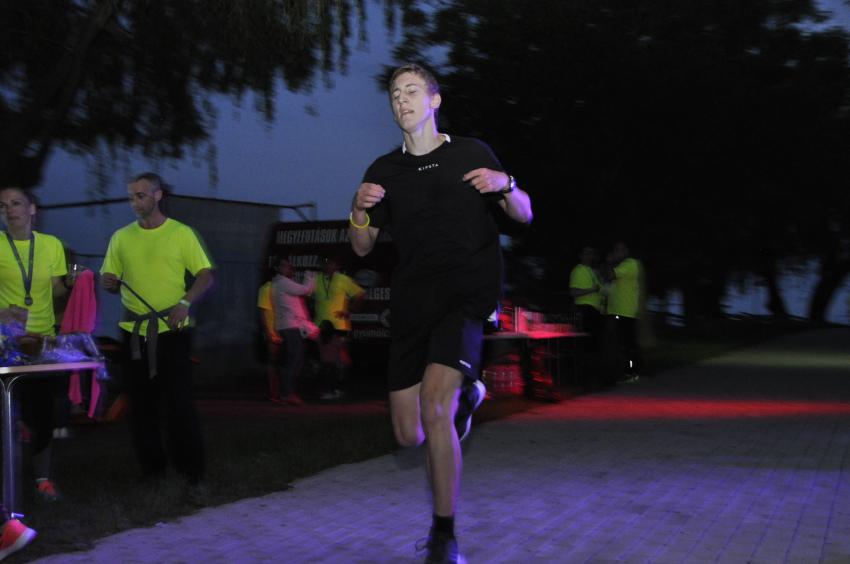 Akalifornia futóverseny