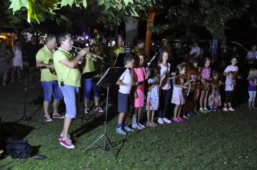 Augusztus 20-i nemzeti ünnepünk képekben