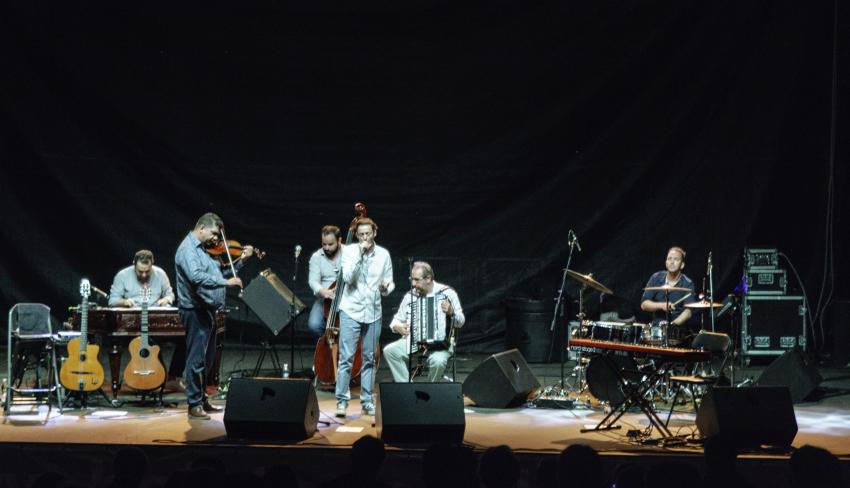 Budapest Bár koncert