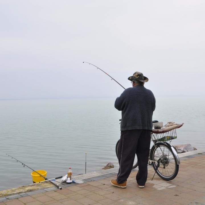 Szezonnyitó horgászverseny