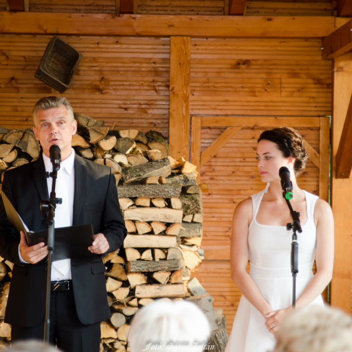 Képekben az augusztus 20-i ünnepség és Andó Eszti előadása