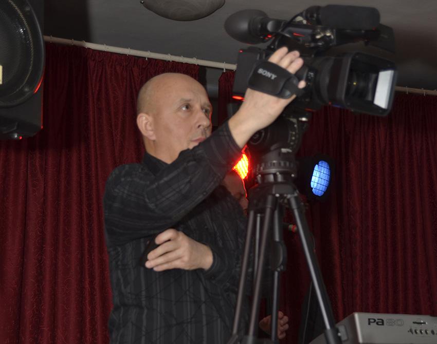 kamerás