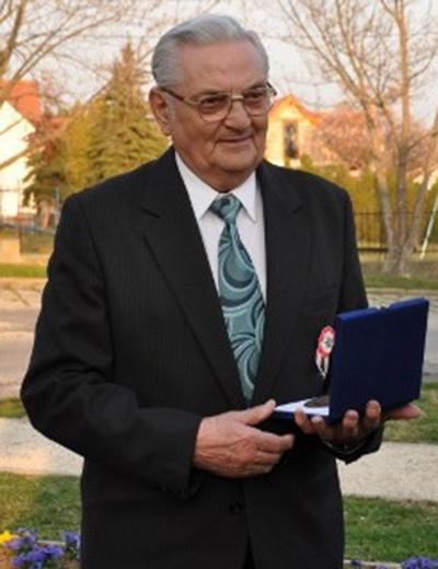 Pálmüller József