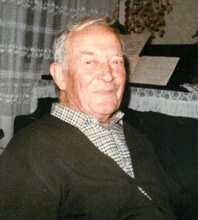 Steixner István